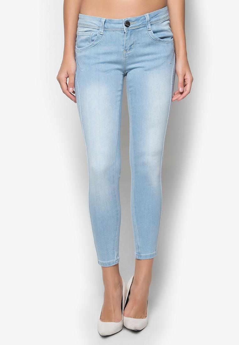 Slim Shaper Jeans