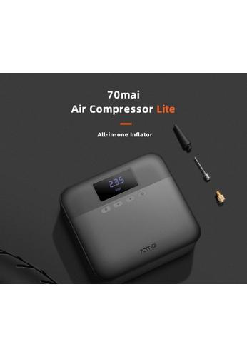 Xiaomi black Xiaomi 70Mai Air Compressor Lite Midrive TP03 619FCESDA6294BGS_1