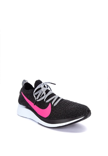 cheap for discount 20811 fa8c6 Shop Nike Nike Zoom Fly Flyknit Shoes Online on ZALORA Philippines