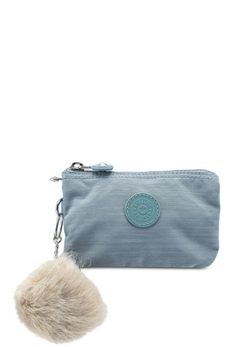 Kipling blue Creativity Wallet 83A45AC3A84FAFGS_1