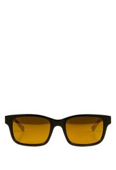 Look/See x GI Joe: Duke Sunglasses