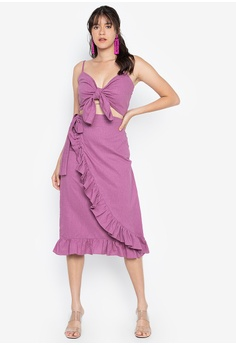 f5ac5fdab4b Shop Maxi Dresses for Women Online on ZALORA Philippines