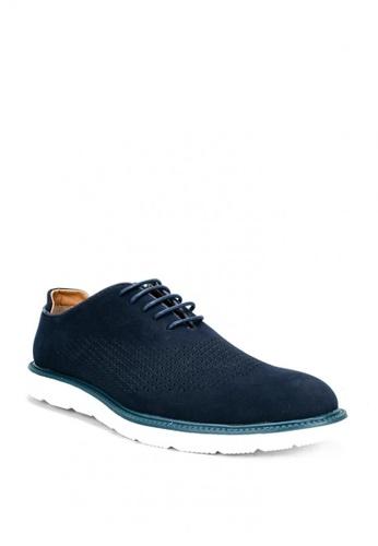 Mario D' boro Runway navy Harry Casual Shoes C9DCBSH6674599GS_1