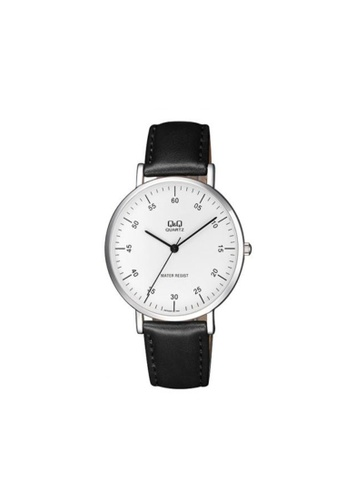 Q&Q black Q&Q WATCH BY CITIZEN Q978J324Y D69ABAC64CCA3AGS_1