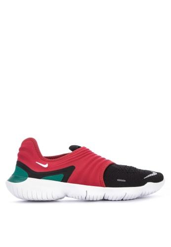 Nike Free Run Flyknit 3.0 and Nike Free Run 5.0   Nike Shoe