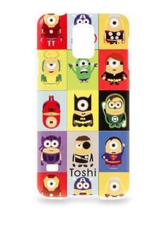 Minions Samsung Galaxy S5 Case