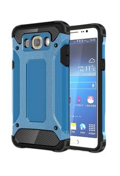 Tough Hybrid Dual Layer Case for Samsung Galaxy J5 2016