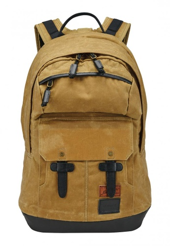 Nixon brown Nixon - West Port Backpack - Cumin (C26792422) NI855AC30TBPSG_1