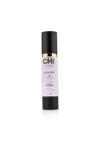 CHI CHI - Luxury Black Seed Oil Intense Repair Hot Oil Treatment 50ml/1.7oz D1486BE0C2F35DGS_1