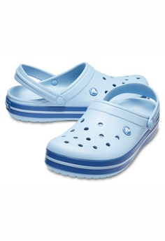 9e7b86977634 35% OFF Crocs Crocband™ Clog CbB BlJ RM 197.00 NOW RM 129.00 Available in  several sizes