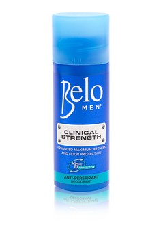 Men Clinical Strength Anti-Perspirant Deodorant Roll-On