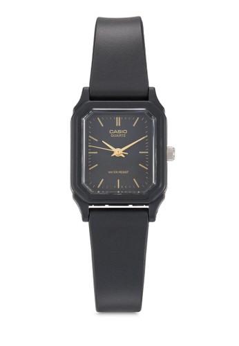 方框樹脂橡膠手錶, 錶類,esprit hk store 飾品配件