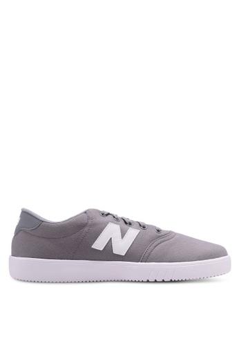 New Balance grey CT10 Lifestyle Sneakers 305C4SHC15FF60GS_1