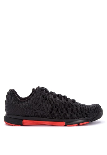 bd3813f68 Shop Reebok Speed Flexweave Training Sneakers Online on ZALORA Philippines
