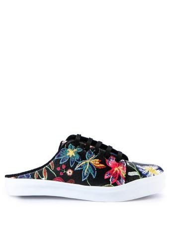 Totally black Sneaker Smooth 2 7E9F0SHC913A00GS_1