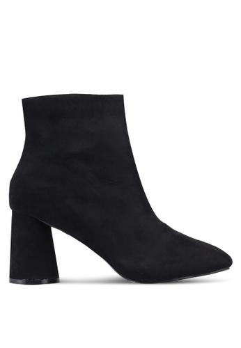 Public Desire black Bronte Boots 6179DSHE150A86GS_1