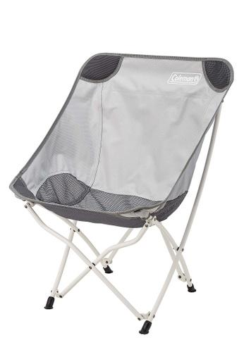 Coleman grey Healing Chair F61E5HL426FBD6GS_1