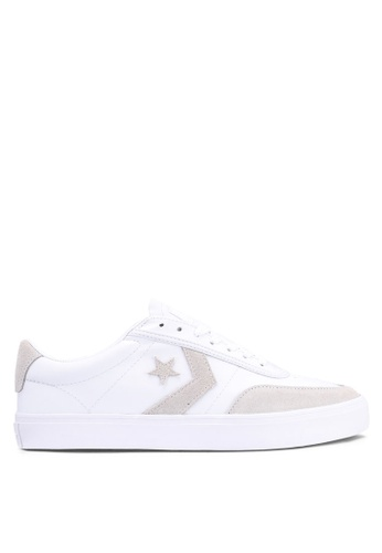 9df6ede522c1 Buy Converse Courtlandt Day Tripper Ox Sneakers Online on ZALORA Singapore
