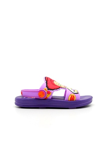 Toy Story purple Toy Story Sandals 6F0E0KSA08092EGS_1