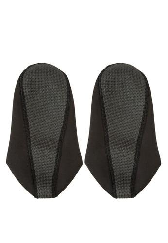 YoFit Style black Non Slip Sports Shoes YO681SH17AUCMY_1