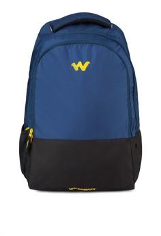 Zob Blue Laptop Backpack
