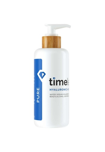 Timeless Skin Care Timeless Skin Care Hyaluronic Acid Serum 100% Pure 240ml 79A40BE8096656GS_1