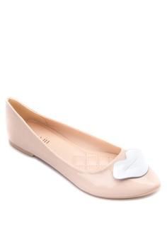 Miel Ballet Flats