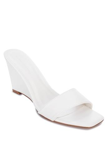 Primadonna white Wedge Sandals B36BBSHDBC0DA9GS_1