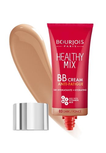 Bourjois beige Bourjois Healthy Mix BB Cream - 03 Dark 0DA7ABEA2534D9GS_1