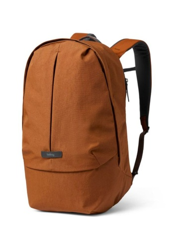 Bellroy brown Bellroy Classic Backpack Plus (Second Edition) - Bronze 73962AC6A8B77DGS_1