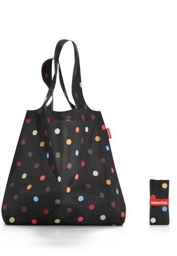 Reisenthel Mini Maxi Shopper Dots AB13DAC8D0C9A4GS_1