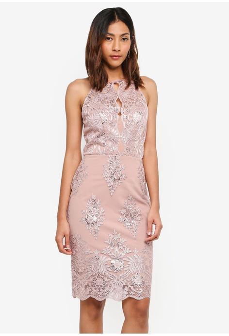 Buy Lipsy Women Dresses Online | ZALORA Malaysia