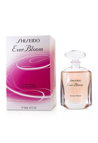 Shiseido SHISEIDO - Ever Bloom Extrait Absolu Shiseido Parfum Splash 20ml/6.7oz BDA95BE1B5D69FGS_1