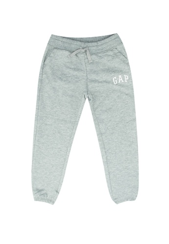 GAP grey Logo Joggers EBB92KA3149E9BGS_1