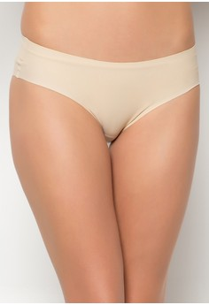 Ladies' Seamless Low Rise Hipster