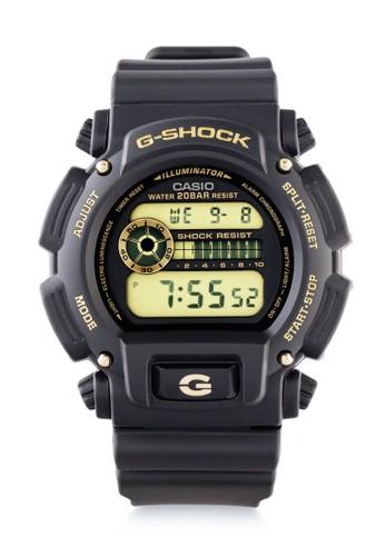 G-shock black G-shock Men DW-9052GBX-1A9DR Black 7D03AAC443F1E9GS_1