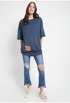 35% OFF 3SECOND Ladies Shirt 1804 Rp 249.500 SEKARANG Rp 162.175 Ukuran L e93104bdd1