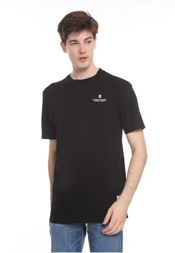 bloop black Bloop Tshirt Minto Black - BLP-TC010 FA4E9AAE11E7ACGS_1