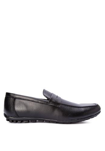 Italianos black Fabian Formal Shoes IT153SH0IPR0PH_1