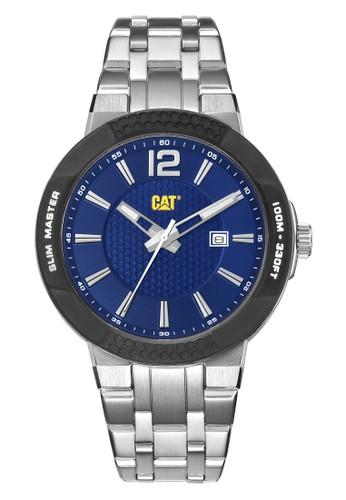 Caterpillar silver Casual Men s Watches CAT SH.141.11.636 48E80ACD9D82B6GS 1 363c41e8c9
