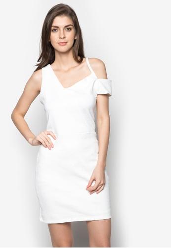 Madelaine Ongpauco Barlao white Missy Dress MA508AA07ENKPH_1