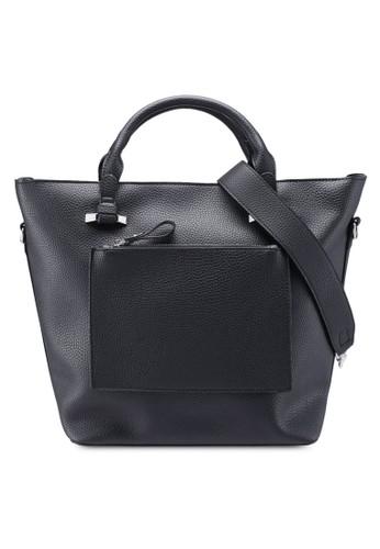 OVS black Black Tote Bag 76AC3ACFB7DA65GS_1