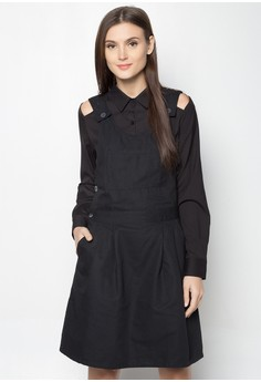 Bella Jumper Dress