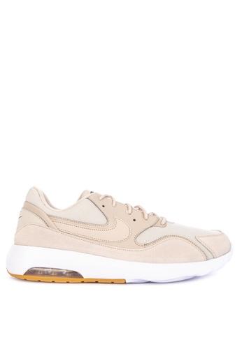 Nike beige Men's Nike Air Max Nostalgic Shoes 3B09ASHD4B9440GS_1