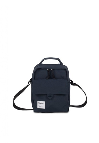 Hellolulu blue Carter XS Mini All Day Shoulder Bag CE7A2ACCD31BC1GS_1