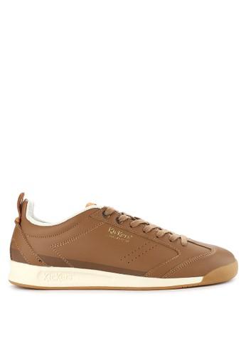 Kickers brown Sneakers Men Shoes Kcm2925 11EF4SH9F76F49GS_1