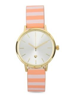 Stripe Playful Watch