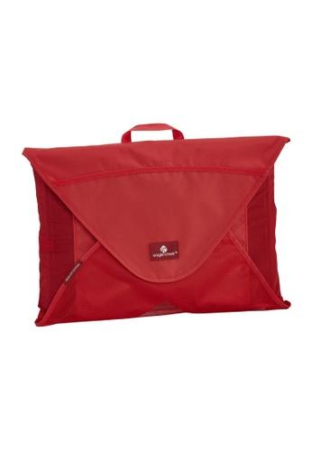 Eagle Creek red Eagle Creek Pack-It Garment Folder Medium (Red Fire) 45830AC3D100EBGS_1