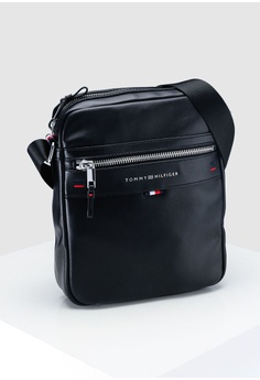 ef58bd2723 Tommy Hilfiger ELEVATED REPORTER NOVELTY S  189.00. Sizes One Size ·  CRUMPLER black Shape Of Character Messenger Bag 79234ACB67AFBDGS 1