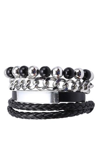 ALDO multi Dulhunty Multipack Bracelets E2604AC86124DEGS_1